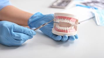 Publikationen und Veröffentlichungen aus der Zahnmedizin