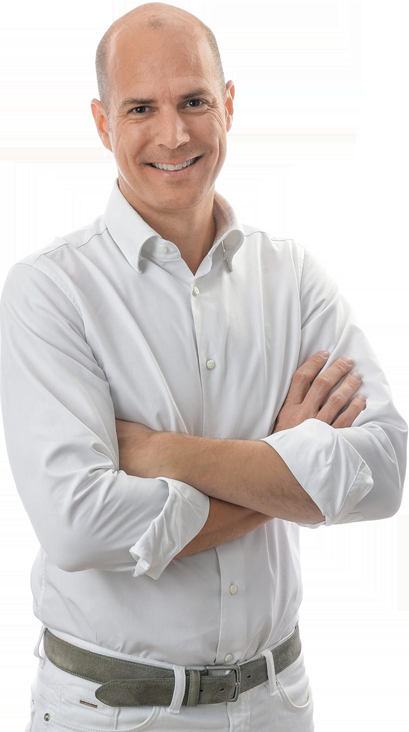 Dr. Heimann Spezialist für Implantologie